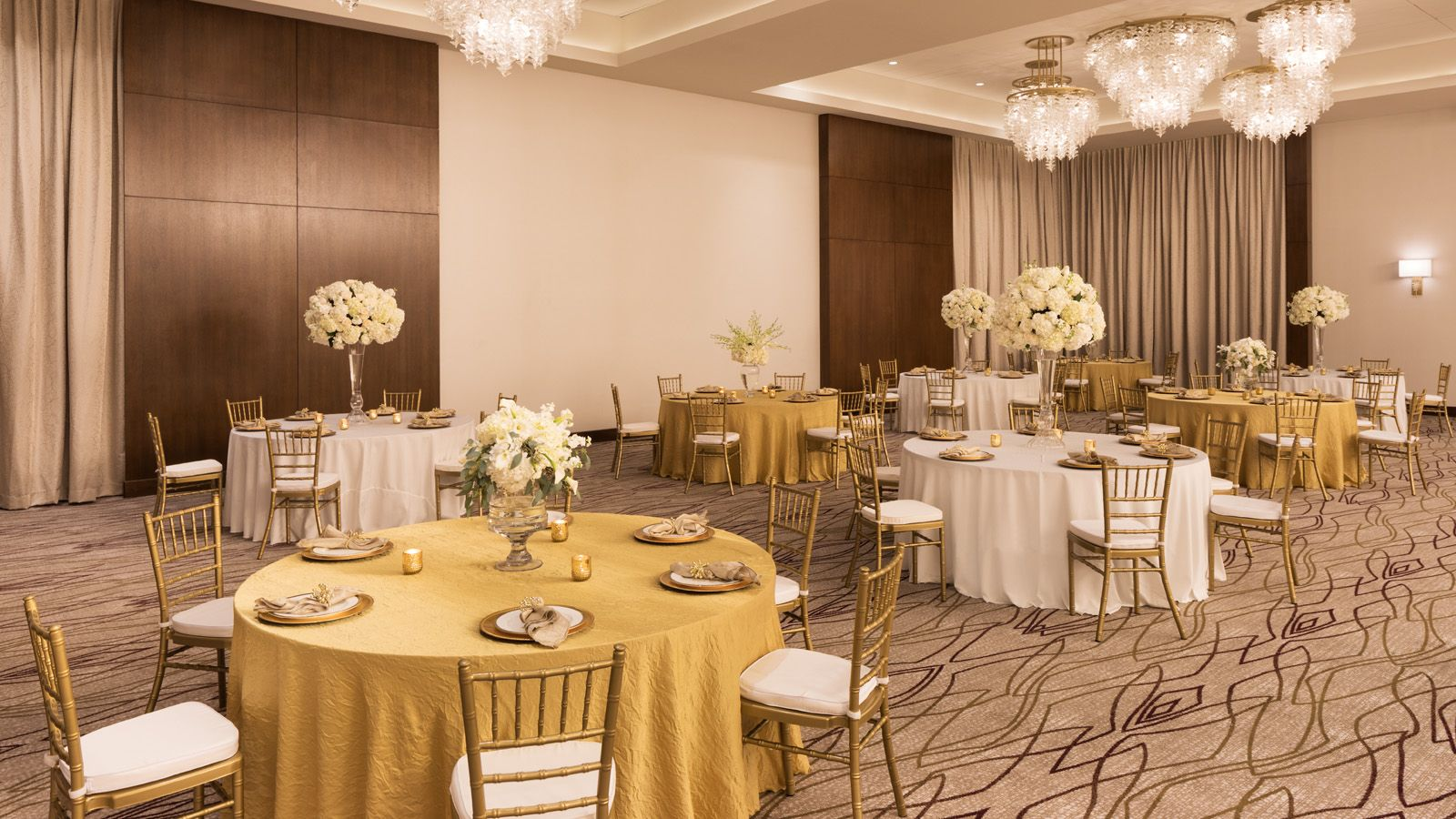 Wedding Venues in Mississippi | The Westin Jackson